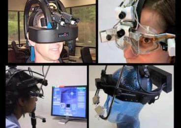 Embedded thumbnail for Eye Tracking