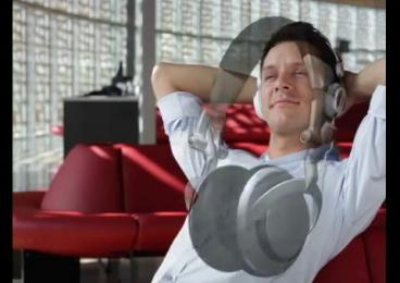 Embedded thumbnail for  Noise Cancelling