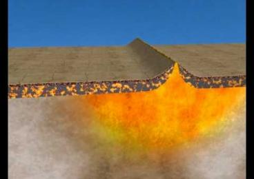 Embedded thumbnail for Volcanoes