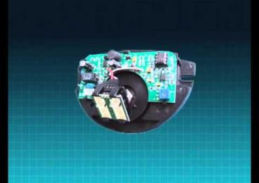 Embedded thumbnail for Motion Detectors