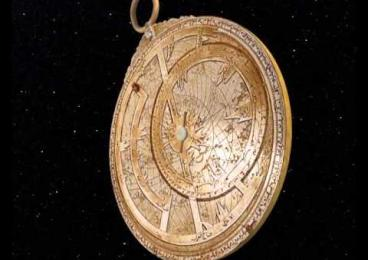 Embedded thumbnail for Astronomy in Islamic History