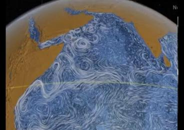 Embedded thumbnail for  Ocean Currents