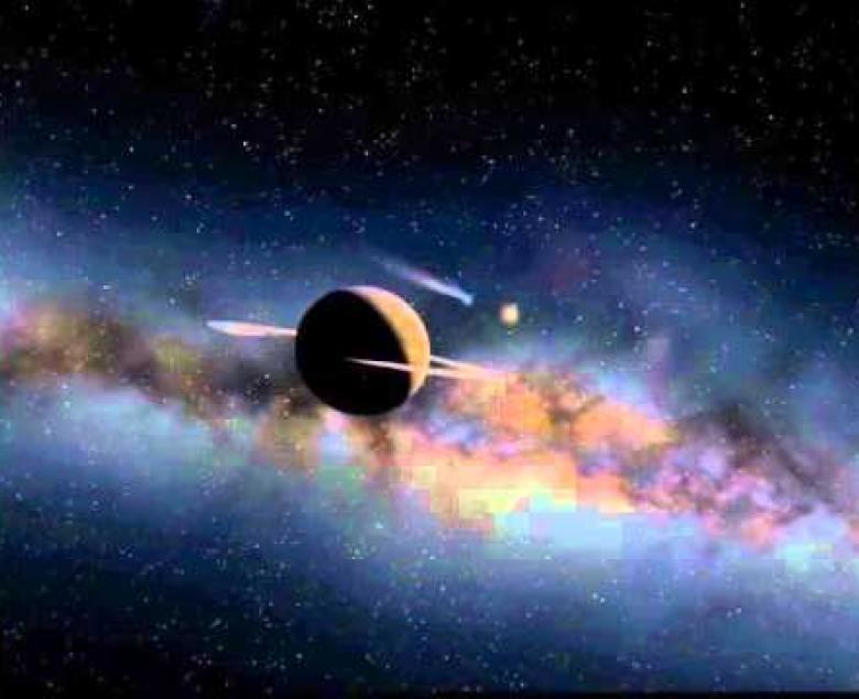 Embedded thumbnail for  Dark Matter